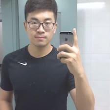 Zhao Brukerprofil