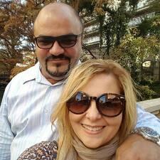 โพรไฟล์ผู้ใช้ Ernesto & Diane