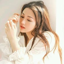 芷群 felhasználói profilja