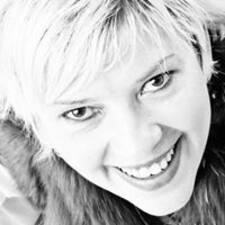 Profil Pengguna SophieDubois