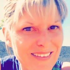 Corinne - Uživatelský profil