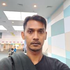 Profil utilisateur de Mohamad Adany