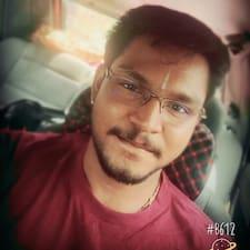 Mathanraj User Profile