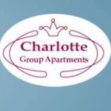 Профиль пользователя Charlotte