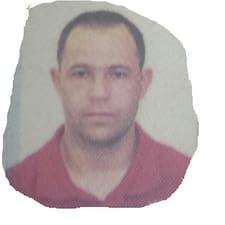 Profil utilisateur de Gilvan