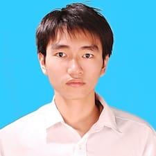 Profilo utente di Phạm