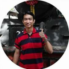 Surachai User Profile