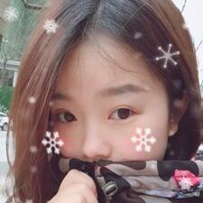 Profil Pengguna 美美