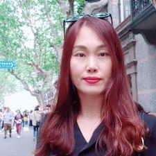Profil utilisateur de 주혜