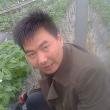 Profil utilisateur de 志文
