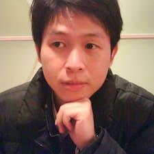 Nutzerprofil von 國瑋