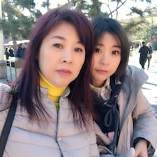 Profil korisnika 红霞