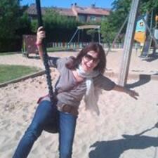 Rosa María User Profile