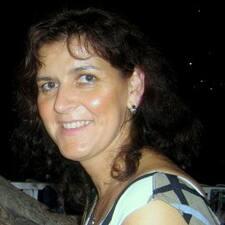 Profil utilisateur de Marija