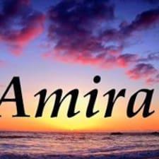 Perfil de usuario de Amira