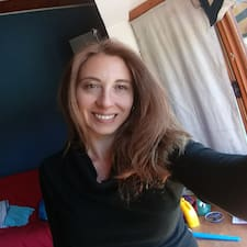 Profil korisnika Viviana Cecilia