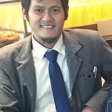 Profil korisnika Muhamad