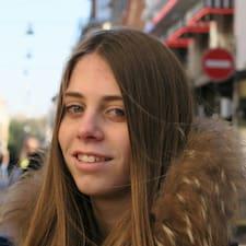 Alice Brukerprofil
