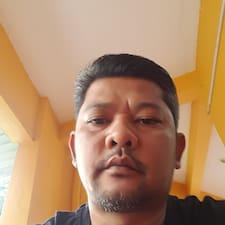 Profil utilisateur de Hazeli