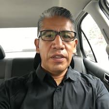โพรไฟล์ผู้ใช้ Arturo