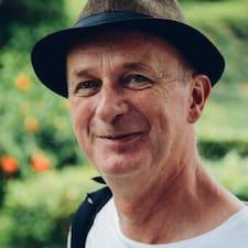 Jan Jaap User Profile