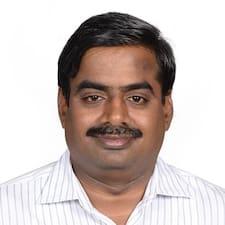 Profil utilisateur de Balraj