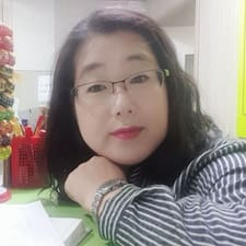 Användarprofil för 영주