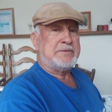 Profil Pengguna Roger Paul