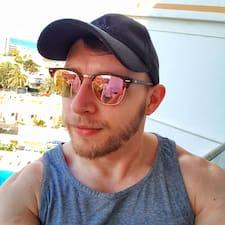 Profil Pengguna Jason