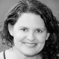 Profilo utente di Ruth Rocío