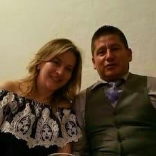 Daniel Y Sandra User Profile