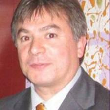 José María - Profil Użytkownika