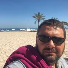 Profilo utente di Jose Juan