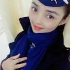 湘香 User Profile