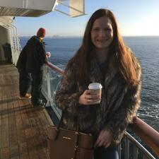 Lisbeth Holst Kullanıcı Profili