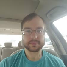 Raymond - Uživatelský profil