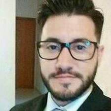 Pablo Henrique的用戶個人資料