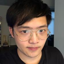 Junlin User Profile