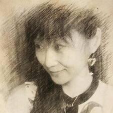 Nutzerprofil von Sherryxiaoyu