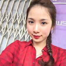Profil utilisateur de Ngoc Trinh