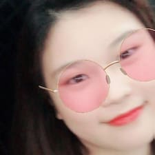Jeongmin的用戶個人資料