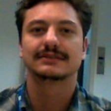 Profil korisnika Luiz Octávio