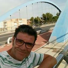 Josep Oscar Brukerprofil