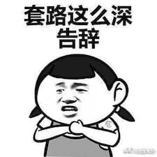 Perfil de usuario de 姣合
