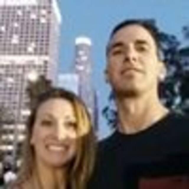 Profil uporabnika Nathan & Eileen