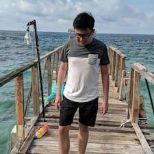 Yong Shen felhasználói profilja