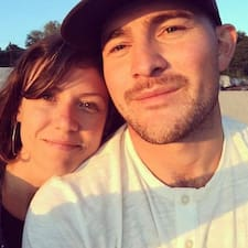 Katrina & Andy