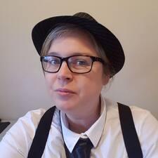 Profil Pengguna Abbie