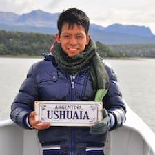 Profil utilisateur de Carlos  Miguel
