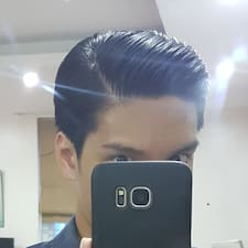 Lâm User Profile